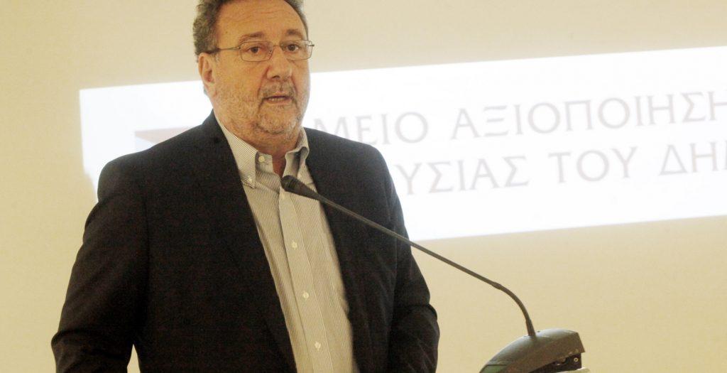 Πιτσιόρλας: Υπάρχει μεγάλο επενδυτικό ενδιαφέρον για την Ελλάδα | Pagenews.gr