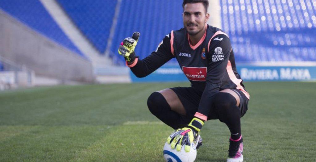 Θέλει να φύγει από την Εσπανιόλ ο Ρομπέρτο | Pagenews.gr