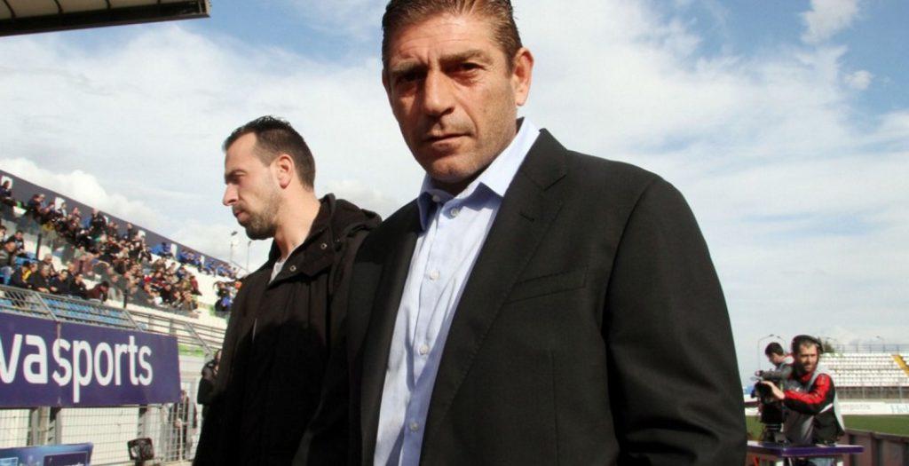 Η συγκλονιστική ομιλία του Παντελίδη στους παίκτες του (vid) | Pagenews.gr