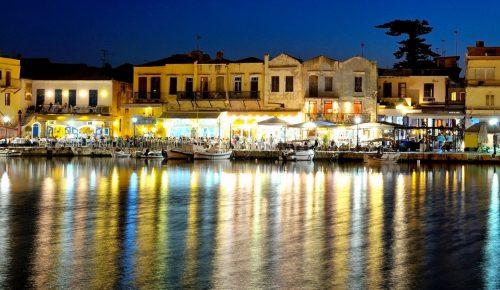 Περιφέρεια Κρήτης: Πράσινο φως για έργα στο Ρέθυμνο   Pagenews.gr