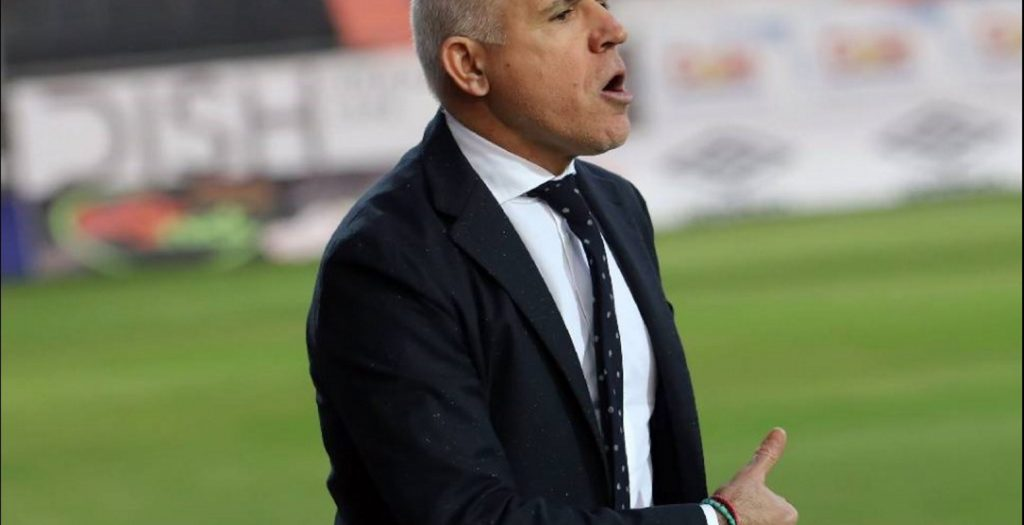 Αναστόπουλος: «Δεν μπορεί να κρίνεται μια ομάδα σε τρία παιχνίδια» | Pagenews.gr