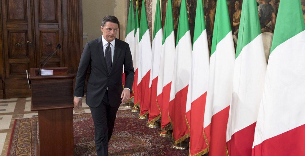 Ιταλία: Πράσινο φως στον προϋπολογισμό του 2017 | Pagenews.gr