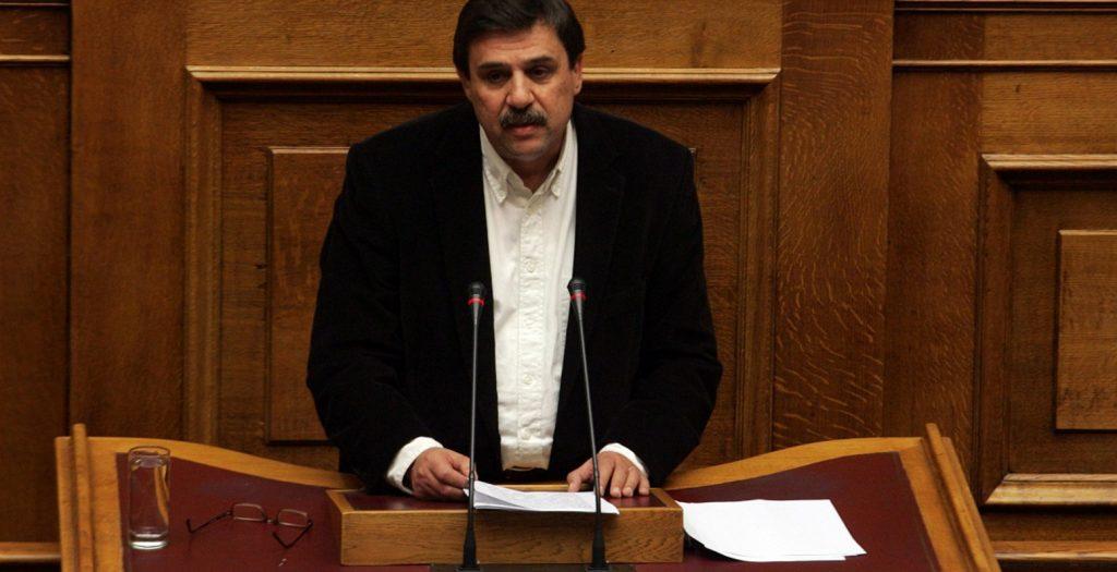 Ανδρέας Ξανθός: Ο προϋπολογισμός τηρεί τις δεσμεύσεις που συμφωνήθηκαν   Pagenews.gr