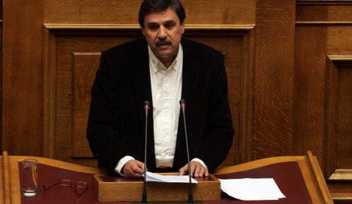 Ξανθός: Διαγραφή χρεών προς την Εφορία για νοσηλεία ανασφάλιστων | Pagenews.gr