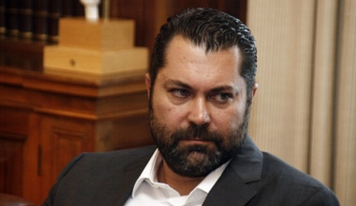 Κρέτσος για τις τηλεοπτικές άδειες: O διαγωνισμός  έχει oυσιαστικά ξεκινήσει   Pagenews.gr