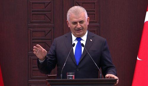 Ο Γιλντιρίμ νέος πρόεδρος του τουρκικού κοινοβουλίου   Pagenews.gr