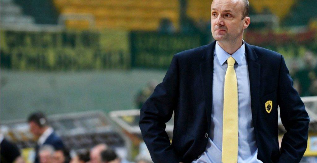 Τι έχουν αποφασίσει Αγγελόπουλος και Ζντοβτς για πλέι μέικερ   Pagenews.gr