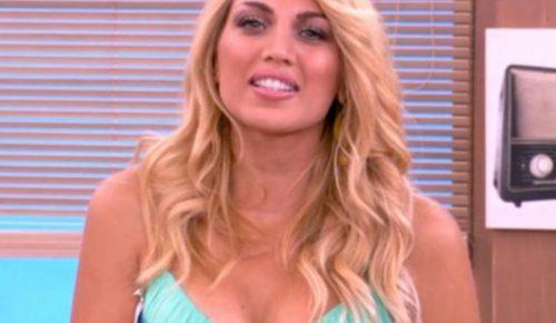 Κωνσταντίνα Σπυροπούλου: Γιατί ακύρωσε την εμφάνιση της στην Ντορέττα Παπαδημητρίου | Pagenews.gr