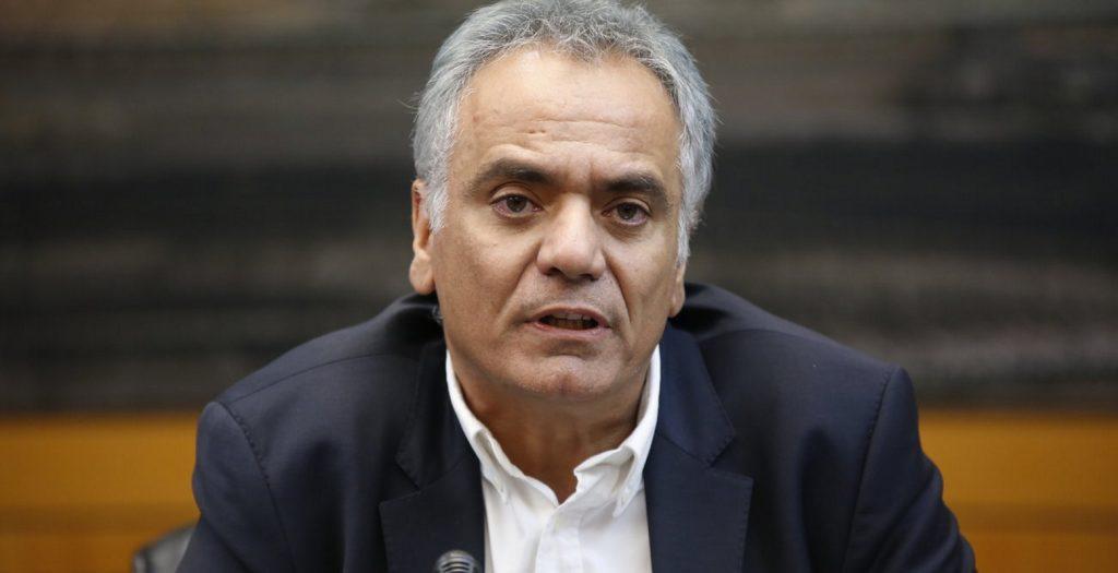 Πάνος Σκουρλέτης: Σημαντικό το συλλαλητήριο αλλά όχι αποκλειστικός παράγοντας σε εθνικά θέματα | Pagenews.gr