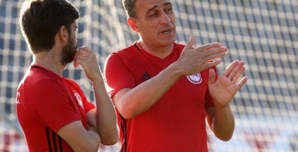 Μπράβο Πάουλο Μπέντο! Κι άλλος μικρός της ακαδημίας, θα πάρει την ευκαιρία του | Pagenews.gr