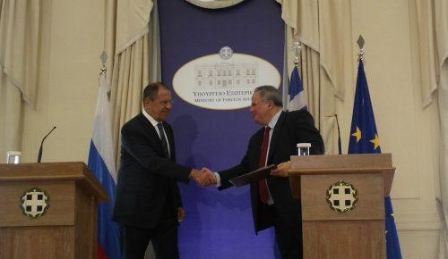 Θρίλερ με τον Έλληνα πρέσβη στη Μόσχα – Έντονη φημολογία ότι τον μετέθεσαν ξαφνικά | Pagenews.gr