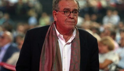 Γιάννης Μουζάλας: Δεν αποκλείεται να έχουμε νεκρούς και φέτος στη Μόρια | Pagenews.gr