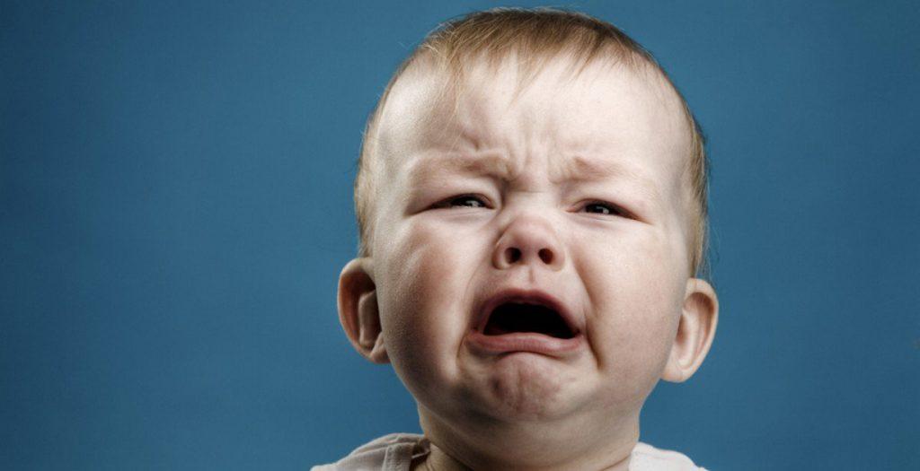 Σε ποιες χώρες γεννιούνται τα πιο «κλαψιάρικα» μωρά; | Pagenews.gr