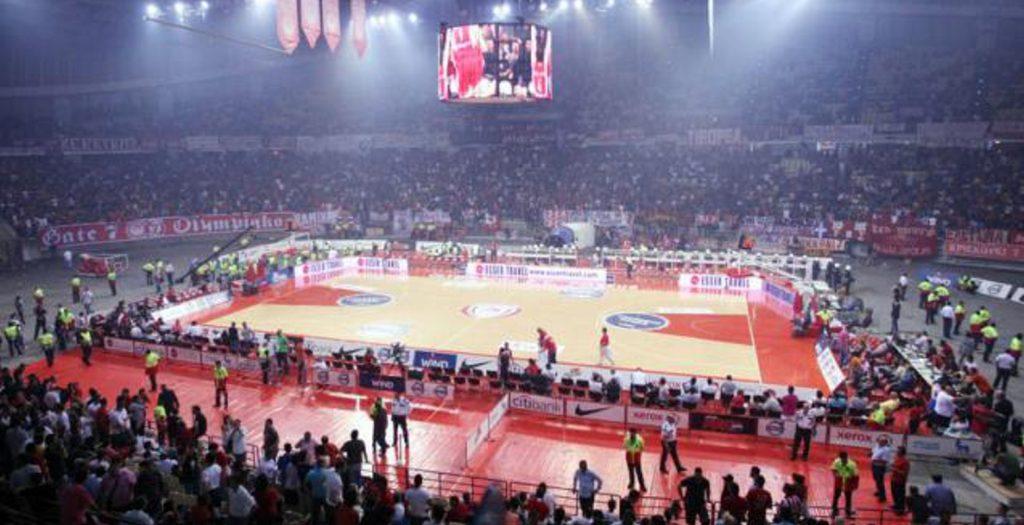 Sold Out το Ολυμπιακός – Φενερμπαχτσέ | Pagenews.gr