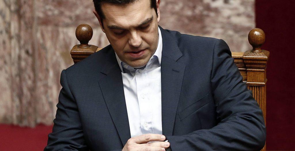 Ο Τσίπρας «κλείνει το μάτι» στους συνταξιούχους-Έρχονται μέτρα ανακούφισης(;) | Pagenews.gr