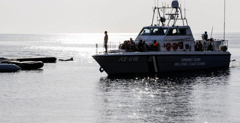 Αλεξανδρούπολη – Μετανάστες: Περισυλλογή και διάσωση 39 παράτυπων μεταναστών | Pagenews.gr