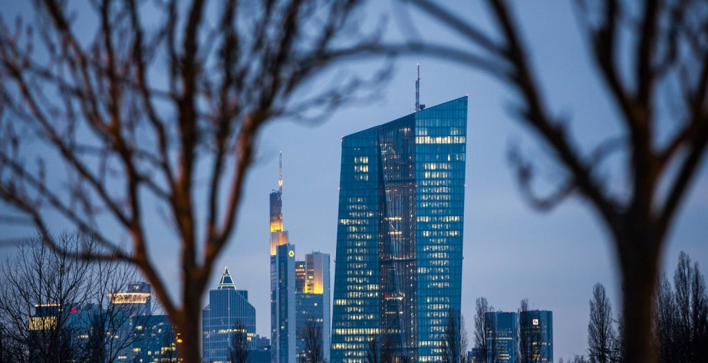Oι νέοι τρόποι που ψάχνει η ΕΚΤ για τα κόκκινα δάνεια | Pagenews.gr