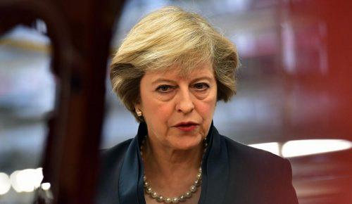 Brexit: Δημοσκόπηση κόλαφος για την Τερέζα Μέι | Pagenews.gr