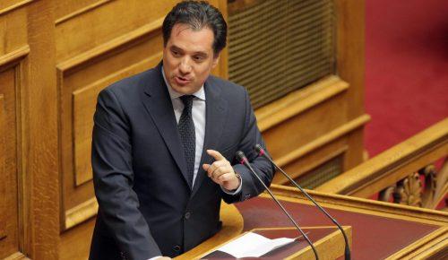 Άδωνις Γεωργιάδης: O Ερντογάν φυλάκισε τους 2 Έλληνες για ανταλλαγή με τους οκτώ | Pagenews.gr