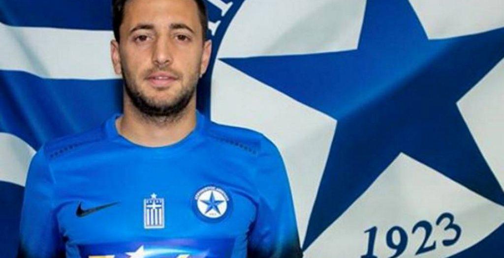 Στα υπόψιν του Παναθηναϊκού ο Τόνσο | Pagenews.gr