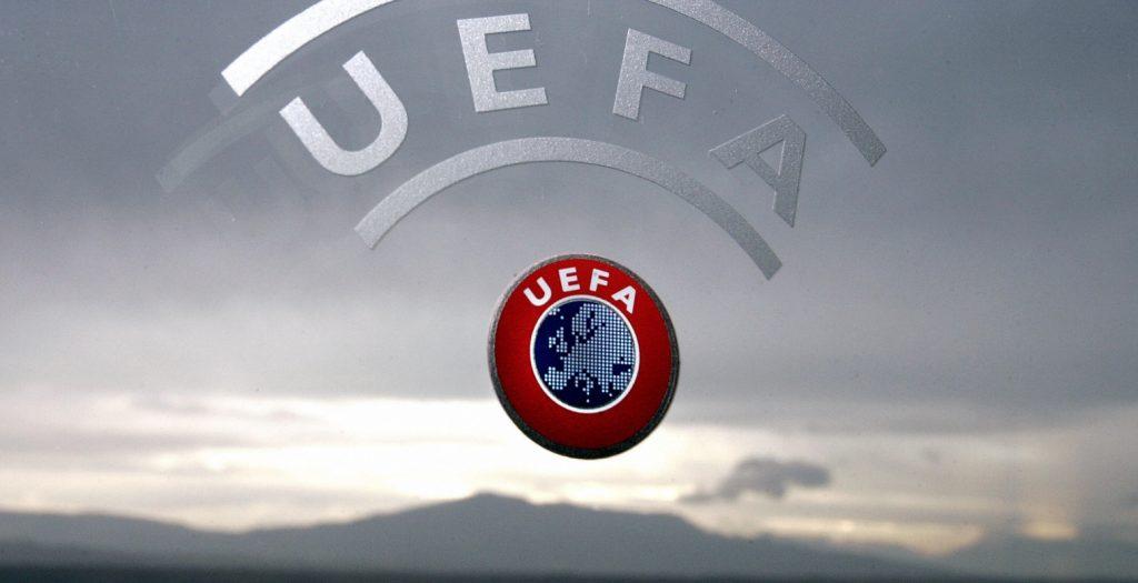 UEFA: εξετάζει απαγόρευση μετακίνησης οπαδών για τα ματς του Ολυμπιακού | Pagenews.gr