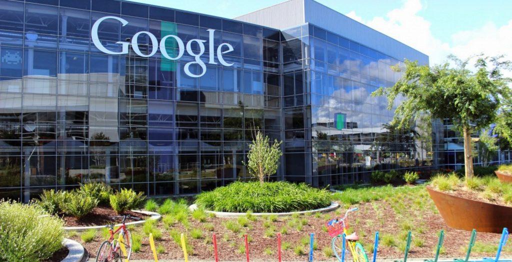 Το Doodle της Google: Αφιερωμένο στο  θερινό ηλιοστάσιο | Pagenews.gr