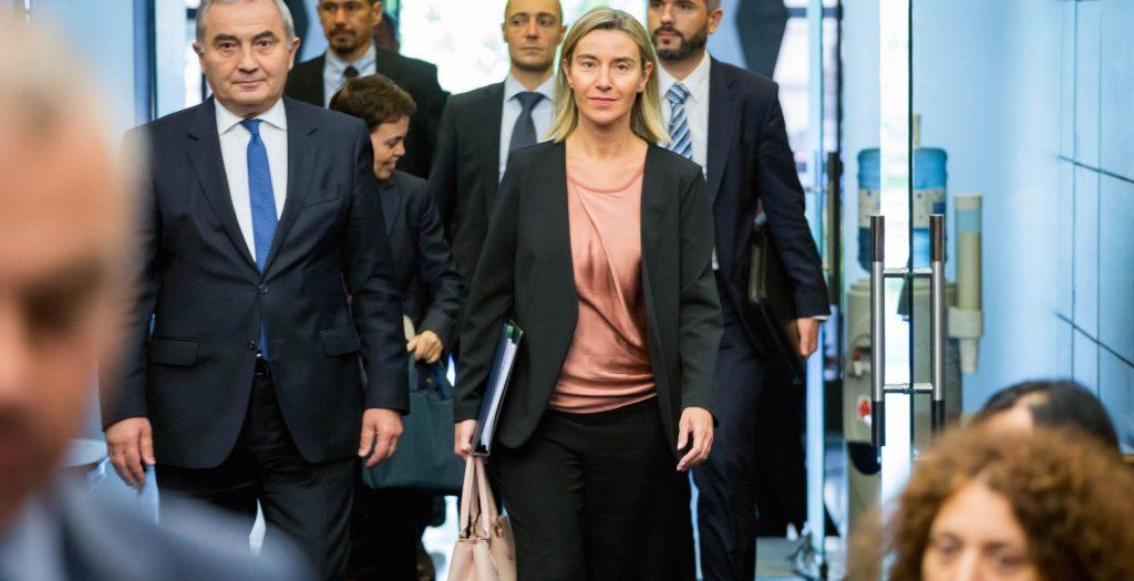 «Σφαλιάρα» από Κομισιόν στην Τουρκία για τις προκλήσεις   Pagenews.gr