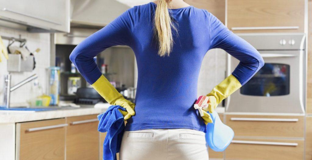 Ιδανικές εστίες για την  ανάπτυξη βακτηρίων στο σπίτι | Pagenews.gr