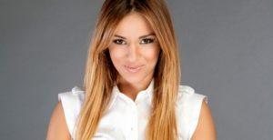 Ελένη Τσολάκη: Πώς ήταν η γνωστή παρουσιάστρια πριν από 8 χρόνια | Pagenews.gr