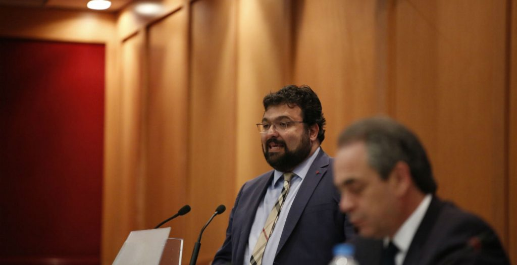 Συνεχάρη Γκάλη ο Βασιλειάδης | Pagenews.gr