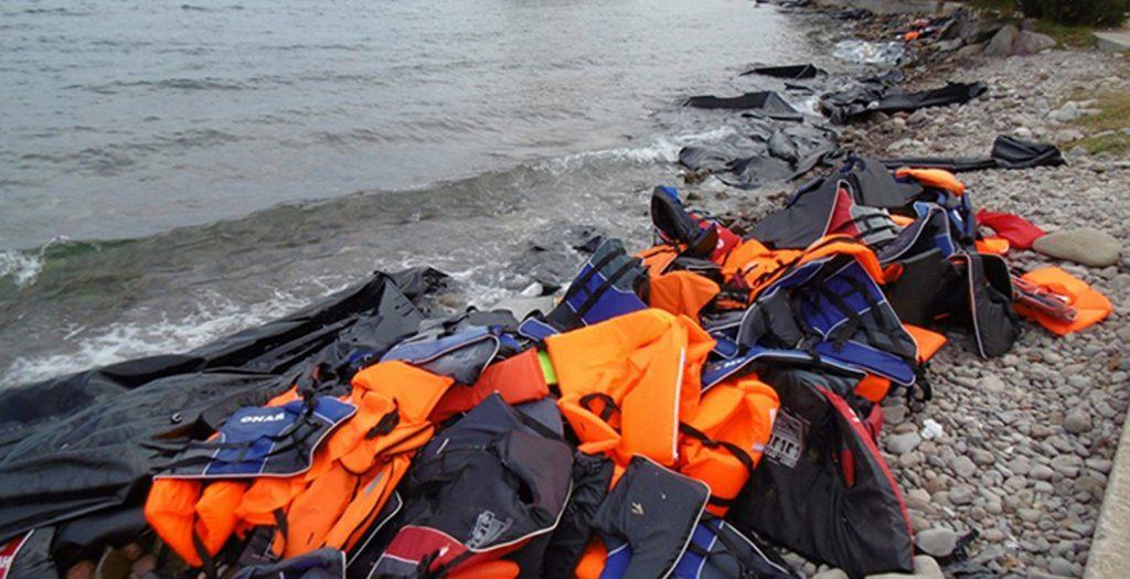Εκτιμήσεις ότι η κλιματική αλλαγή θα αυξήσει τις αφίξεις μεταναστών στην Ευρωπαϊκή Ένωση   Pagenews.gr