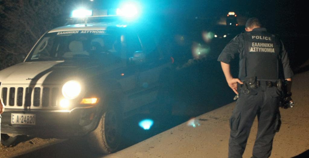 Ανακοίνωση της αστυνομίας για τον 30χρονο ύποπτο αστυνομικό στην Καστοριά | Pagenews.gr