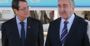 Αναστασιάδης – Ακιντζί: Στις 26 Οκτωβρίου η κρίσιμη συνάντηση | Pagenews.gr