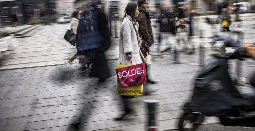 Σταθερά η μεταποίηση στη Γαλλία για το Νοέμβριο | Pagenews.gr