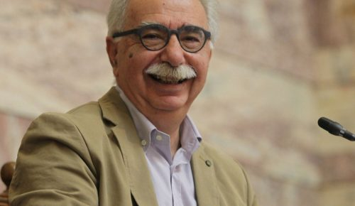 Κώστας Γαβρόγλου: Δυνατότητες συνεργασίας ελληνικών- γαλλικών πανεπιστημιακών ιδρυμάτων | Pagenews.gr