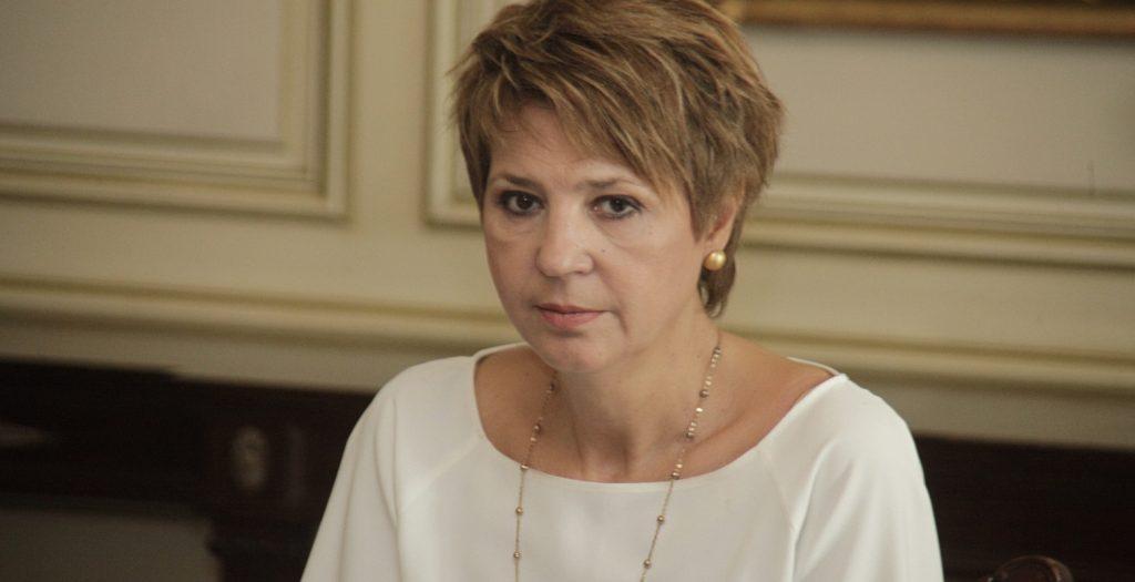 Όλγα Γεροβασίλη: Στόχος μας να φτιάξουμε ένα ευέλικτο και αποτελεσματικό Δημόσιο | Pagenews.gr