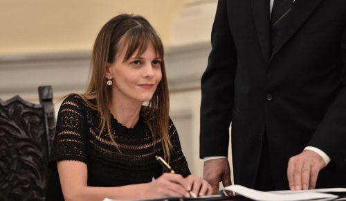 Αχτσιόγλου: Τα φαινόμενα όξυνσης της εργοδοτικής αυθαιρεσίας δεν θα γίνουν ανεκτά | Pagenews.gr