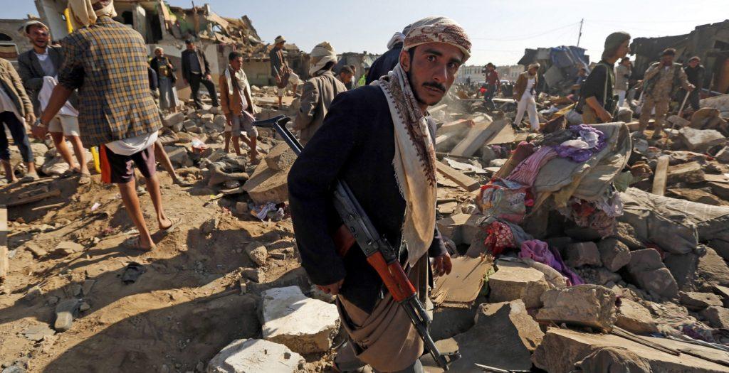 Οι Γάλλοι αντίθετοι στην πώληση όπλων που χρησιμοποιούνται κατά της Υεμένης | Pagenews.gr