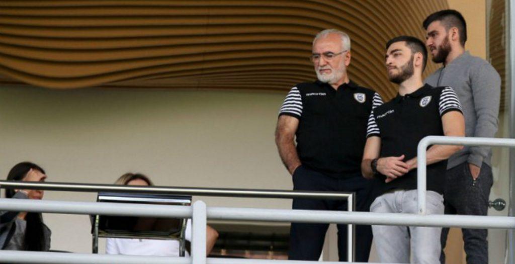 Πωρώθηκε ο Ιβάν και ρίχνει «ρουκέτες»! Αυτούς τους παικταράδες θα φέρει στην Τούμπα για να πάει «16»! | Pagenews.gr