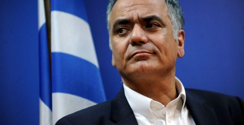 Σκουρλέτης: Βαθύτεροι οι λόγοι της αποχώρησης Socar από ΔΕΣΦΑ   Pagenews.gr