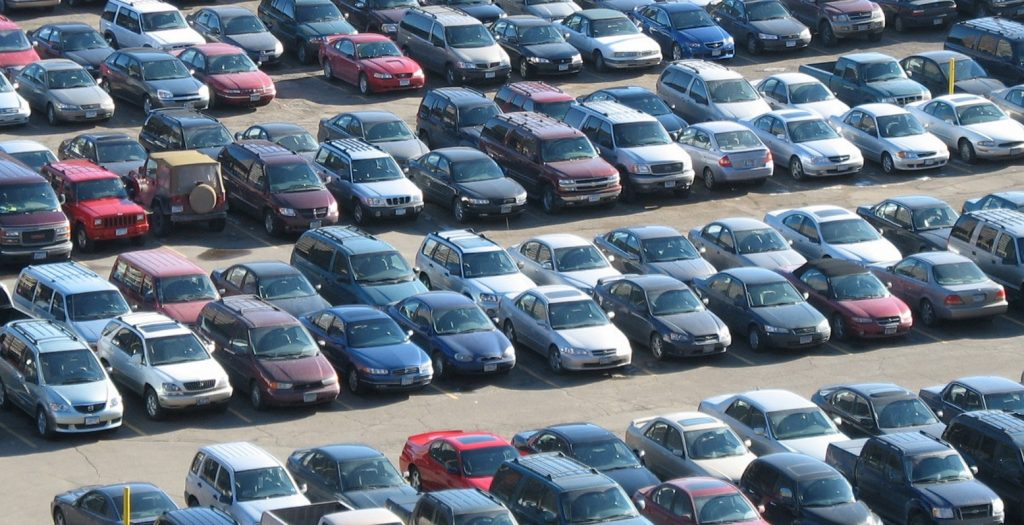 ΕΛΣΤΑΤ: Αύξηση στις πωλήσεις αυτοκινήτων τον Ιανουάριο | Pagenews.gr