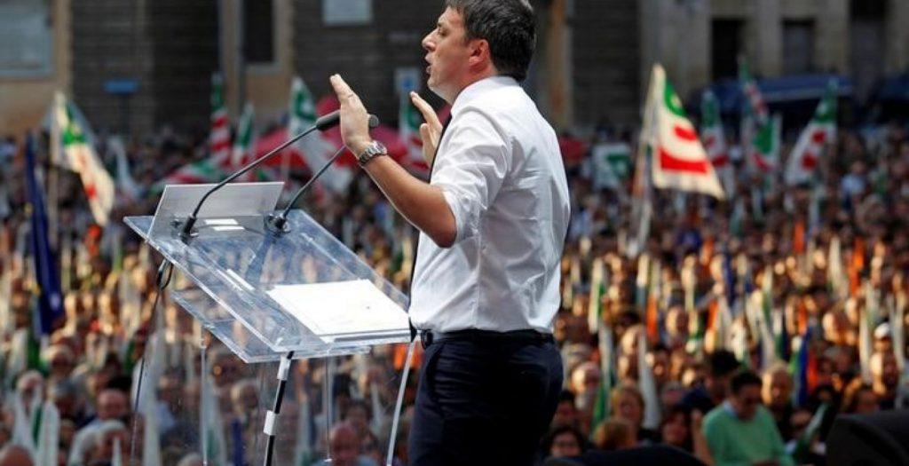 HSBC για Ιταλία: Το «ναι», το «όχι» και η μαζική φυγή κεφαλαίων | Pagenews.gr