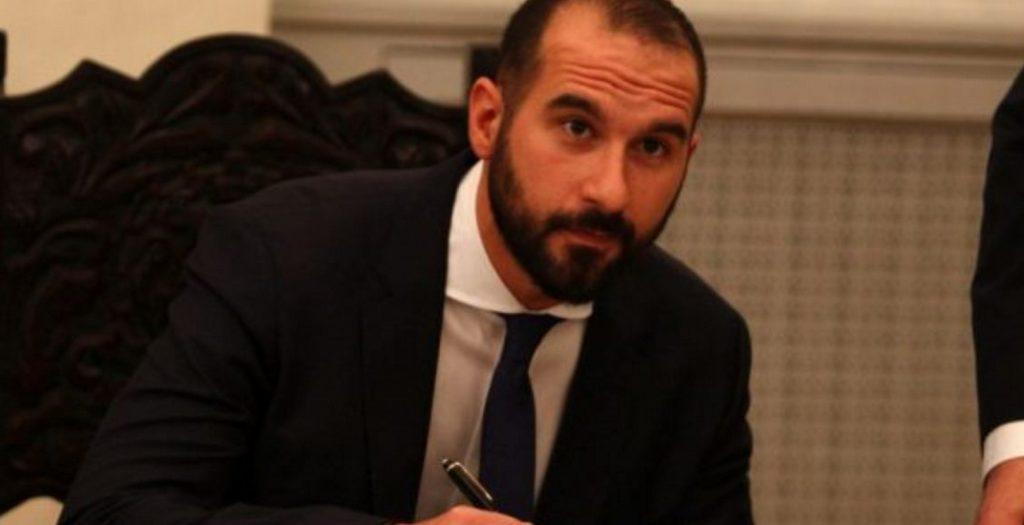 Τζανακόπουλος: Η συμφωνία είναι το κλειδί για να βγούμε τον Αύγουστο του 2018 στις αγορές   Pagenews.gr