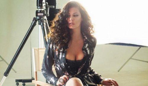 Hot Μαρία Κορινθίου – οργισμένη απάντηση για τη γυμνή φωτογράφιση (vid)   Pagenews.gr