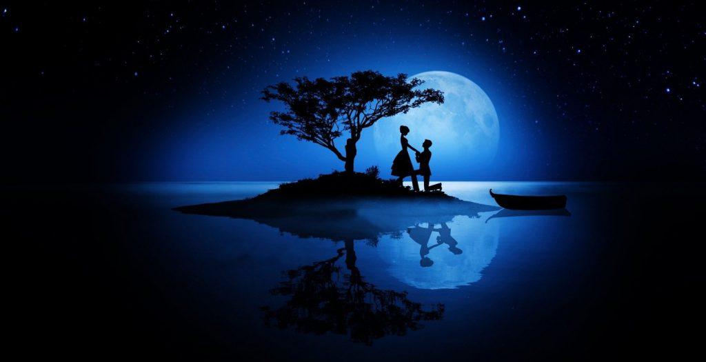 'Ερχονται πολύ ερωτικές βραδιές τις επόμενες μέρες ! | Pagenews.gr