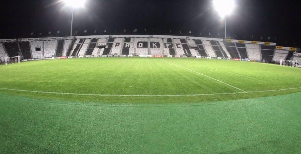 ΠΑΟΚ-Λίμπερετς: Με 150 οπαδούς στην Τούμπα οι Τσέχοι! | Pagenews.gr