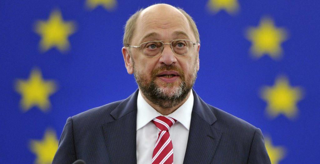 Σουλτς: Αν δεν ληφθούν μέτρα μπορεί να επαναληφθεί μια μεταναστευτική κρίση | Pagenews.gr