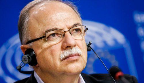 Παπαδημούλης: Η σπέκουλα και η καταστροφολογία βλάπτουν τη χώρα και την αλήθεια | Pagenews.gr
