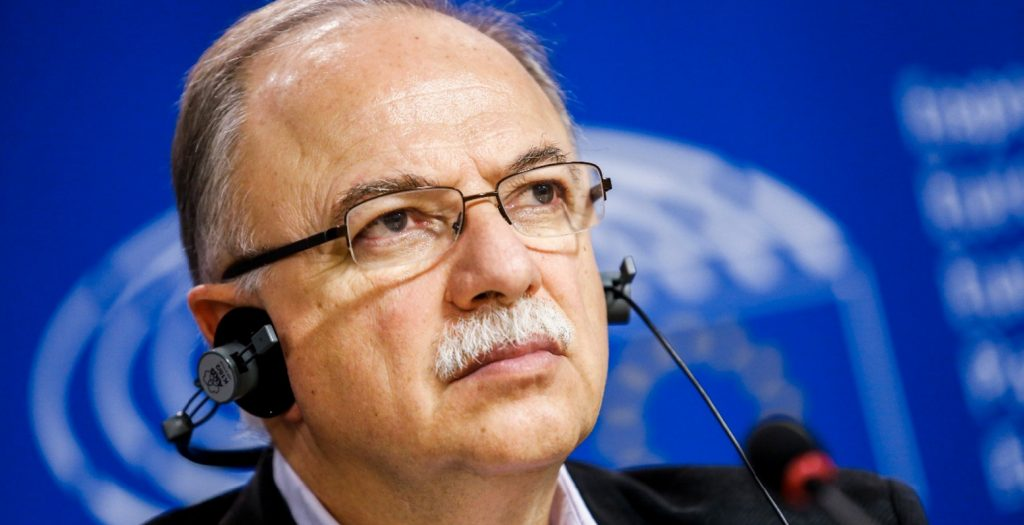 Παπαδημούλης: «Θετικές οι προοπτικές για τη χώρα» | Pagenews.gr