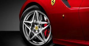 Νέος διευθύνων σύμβουλος της Ferrari ο Καμιλέρι | Pagenews.gr